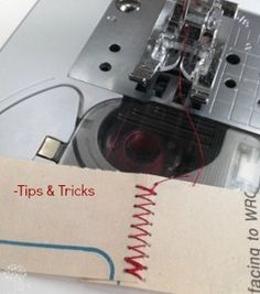 How to Sew: Sewing Techniques and Easy Projects to Sew for Beginners