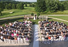 5 Hacks For Your Outdoor Wedding