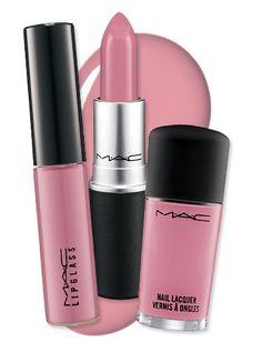 #MAC's Most Popular Colors Ever: Snob