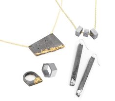 CONCRETE JEWELRY  Th