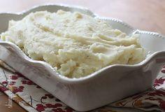Potato Parsnip Mash   Skinnytaste