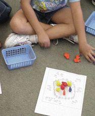 Farm Theme Unit - Songs, Poems, Literacy, Math @ Little Giraffes Teaching Ideas