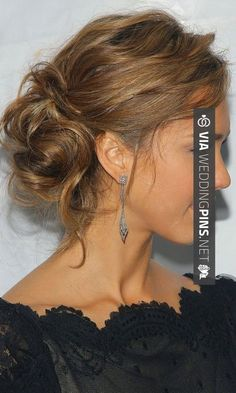 Hairstyles for weddings - jessica alba | CHECK OUT MORE GREAT WEDDING HAIRSTYLES AND WEDDING HAIRSTYLE PICS AT WEDDINGPINS.NET | #weddings #hair #weddinghair #weddinghairstyles #hairstyles #events #forweddings #iloveweddings #romance #beauty #planners #fashion #weddingphotos #weddingpictures