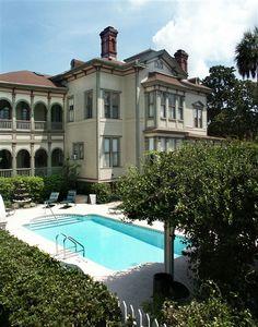 Fairbanks House - Amelia Island, FL