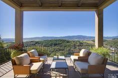 napa valley, wonder view, deck, dream houses