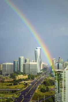 Absolute Rainbow #Mississauga in Canada