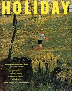 Holiday-June-1957.