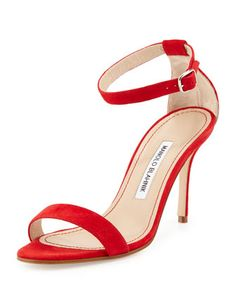 a classic Manolo Blahnik every girl should own