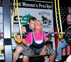 Forum on this topic: Why Women Don't (But Should) Lift Weights, why-women-dont-but-should-lift-weights/