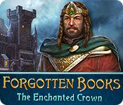 Forgotten Books: The Enchanted Crown Standard Edition for PC! Mac Version: http://wholovegames.com/hidden-object-mac/forgotten-books-the-enchanted-crown-2.html