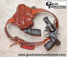 Czech Made Revolver Gun Holsters Unlimited