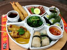 Taste of the World from Asia