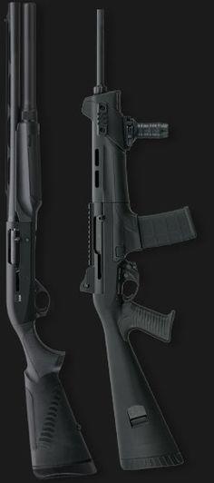 3-Gun Tactical Optics -  Performance Shop Benelli M2