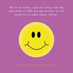 Fun facts. #SelfHelp #psychology