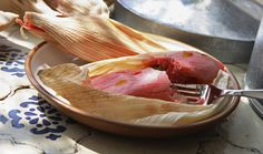 Tamales navideños #CuidarseEsDisfrutar