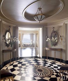 amazing tile work