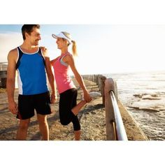 Fitness Trend: Couples Workouts