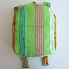 sac à dos swim bag