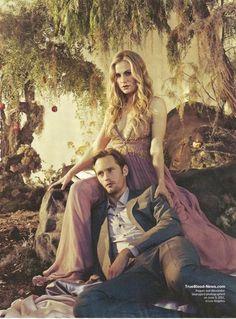 Pictures - True Blood Eric and Sookie - Phoenix TV | Examiner.com