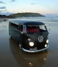 VW bus..I would consider this..