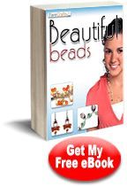 Beautiful beads: 45 Beading #Craft Projects eBook