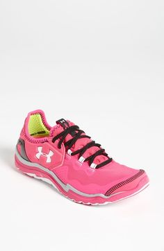 Under Armour Charge RC 2 PIP Running Shoe (Women) available at