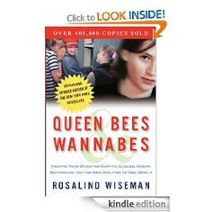 queen bees and wannabes book pdf