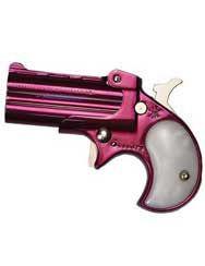 Cobra D22 22LR Majestic Pink Derringer