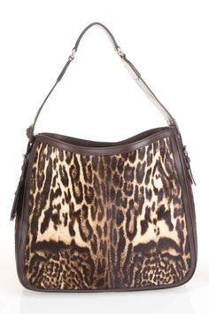 Heritage Medium Shoulder Bag