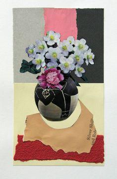 "Gail Eisner. ""Open Studio"" Studio #403, Dobbs Ferry, NY. April 26-27, 2014"