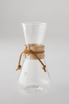 Chemex 1 Cup Coffeemaker / Schoolhouse Electric cup, kitchen