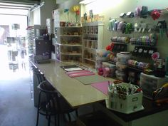craft area - Scrapbook.com