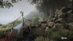 The Vanishing of Ethan Carter - Interview with Chmielarz - http://www.worldsfactory.net/2014/09/11/the-vanishing-of-ethan-carter-interview-with-chmielarz