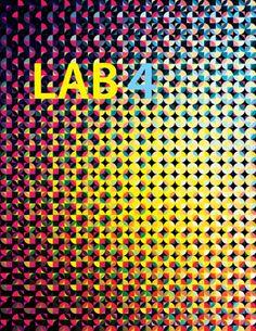 LAB Zine, issue 4