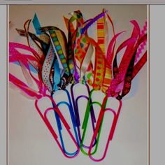 Girl Scout Swap Ideas | DIY Girl Scouts Swaps Ideas / Paper clips Swaps. Easy, cheap and not ...