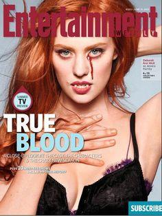 True Blood Season 5: Jessica
