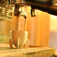 Fancy - Rocket Espresso Cup
