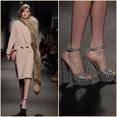 Madrid Fashion Week, MBFWM, febrero 2014 | ESTILISMO CON ROMY fashion week