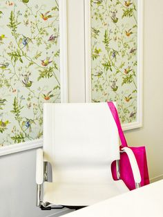 Both my kids have their own desk chairs Invest in Study Aids - 8 Stylish Dorm Room Updates on HGTV