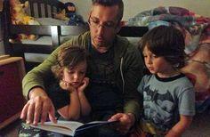 Father's Daze: 13 Dads Reveal Their Struggle