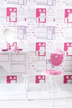 For the Love of Pink ♥ От любов към розовото   79 Ideas