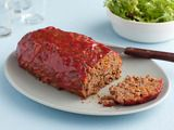 Ok so this was THE BEST meatloaf I ever made, 1/3 of it is veggies and you can't tell! Great for kids and husbands :)