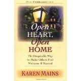 Open Heart, Open Home: Karen Mains