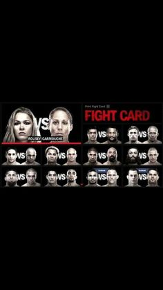 Good card UFC 157 #MMA #UFC #Fight 8531 Santa Monica Blvd West Hollywood, CA 90069 - Call or stop by anytime. UPDATE: Now ANYONE can call our Drug and Drama Helpline Free at 310-855-9168.