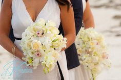 Wedding at Banyan Tree Mayakoba #flower #bouquet #banyantree #wedding