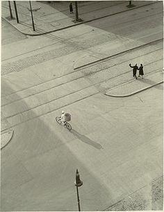 László Moholy-Nagy, 7 A.M. (New Year's Morning), c1930