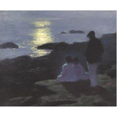 Edward Potthast - A