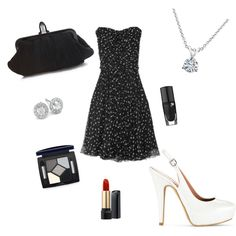 Style #style #fashion date outfits, the dress, black shoes, little black dresses, dress styles, date night outfits
