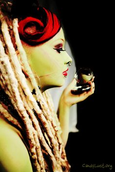 Great dreds