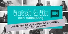 weeSpring's YouTube
